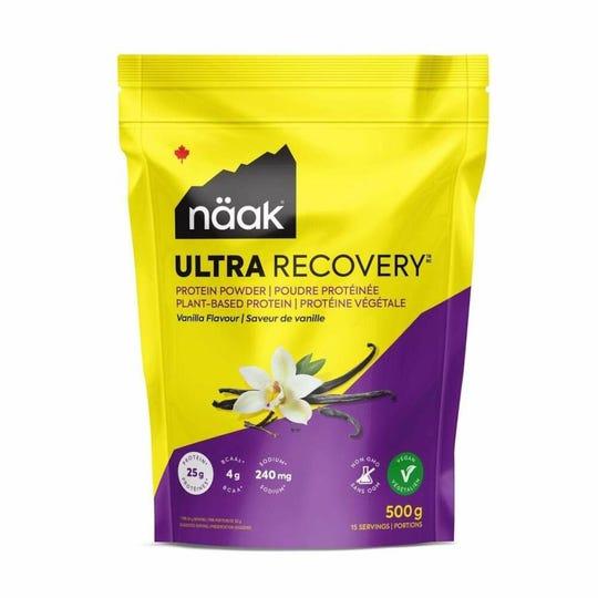 Poudre Protéinée Ultra Recovery