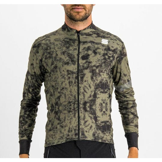 Maillot Escape Supergiara Thermal | Homme