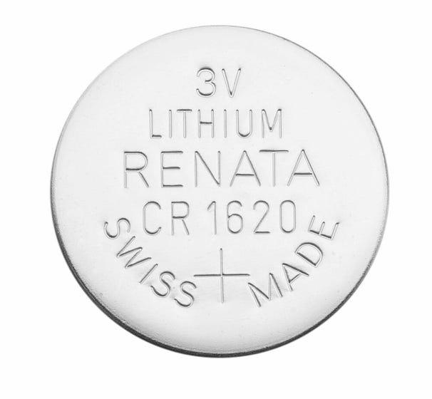 CR1620 battery