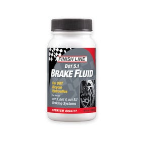 DOT 5.1 Brake Fluid | 4oz
