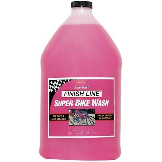 Super Bike Wash   5gal