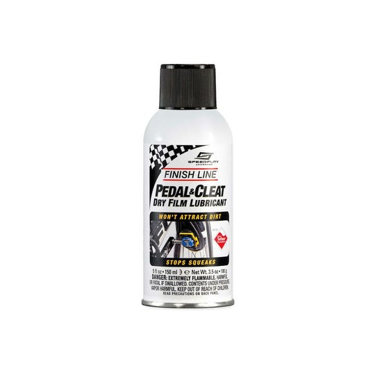 Pedal and Cleat Lubricant