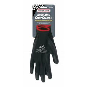 Mechanic Grip glove
