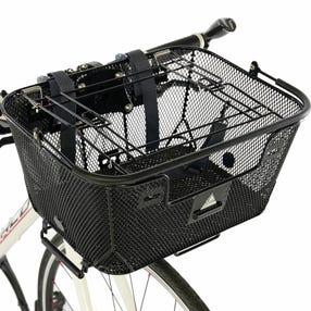 Premium Pet Basket QR Dual Function
