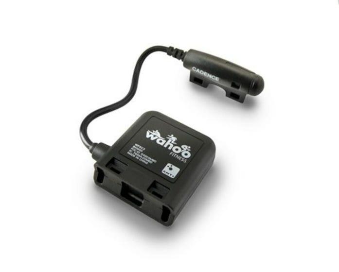 Speed and cadence sensor