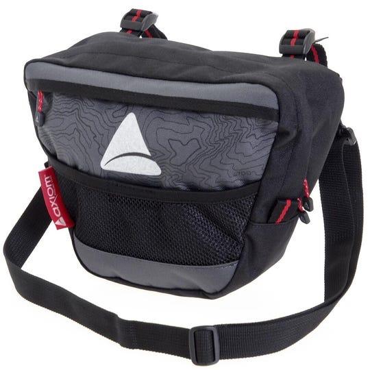 Seymour Oceanweave P4 handlebar bag