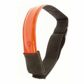 Velcro Strap LED Visibility Band