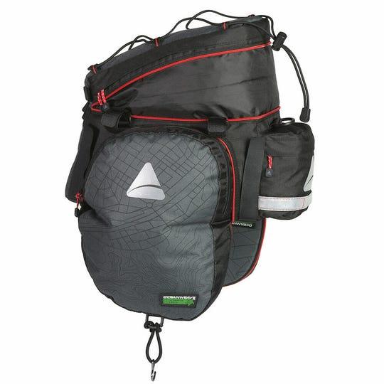 Sac de porte-bagages Seymour Oceanweave EXP19+