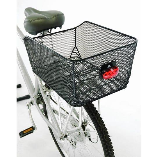 Market Rear basket