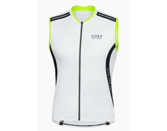Power 2.0 sleeveless jersey