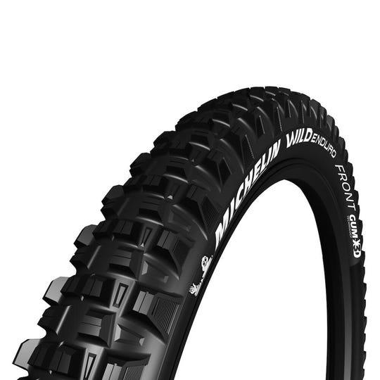 "Wild Enduro 3x60TPI Front Tire | 27.5"""