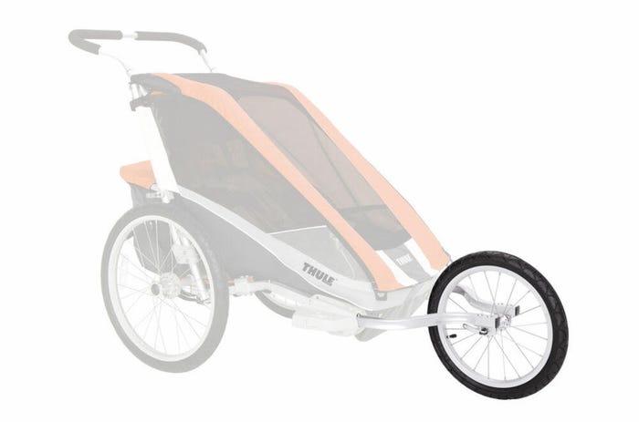 CX1 Jog Kit