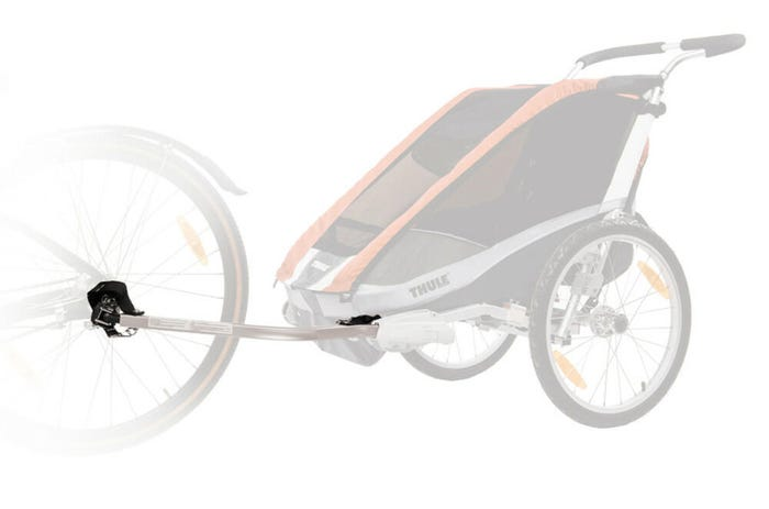 Bicycle Trailer Kit for Chariot - 20100506