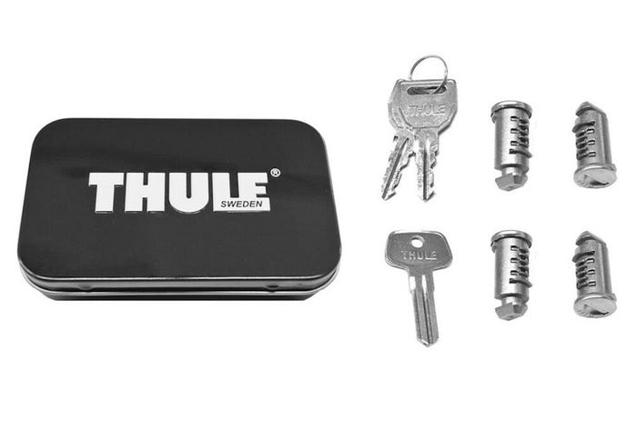 Thule 4-Pack Lock