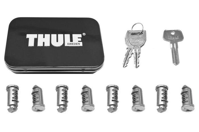 Thule 8-Pack Lock