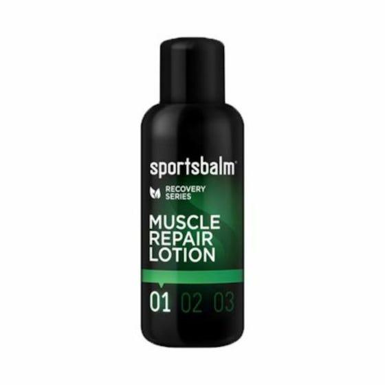 Muscle Repair Lotion