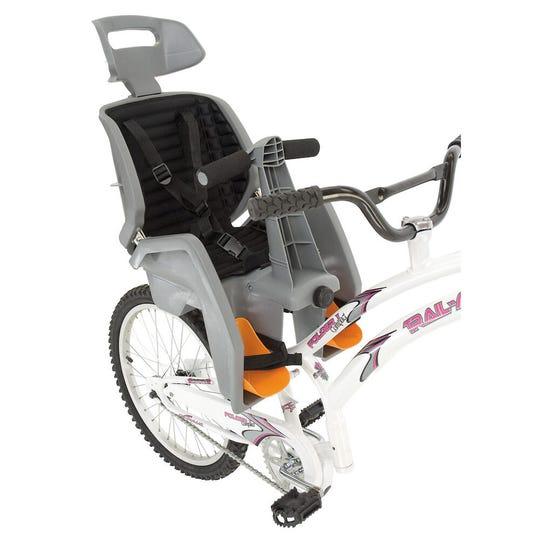 Adams Child Seat For Trail-A-Bike