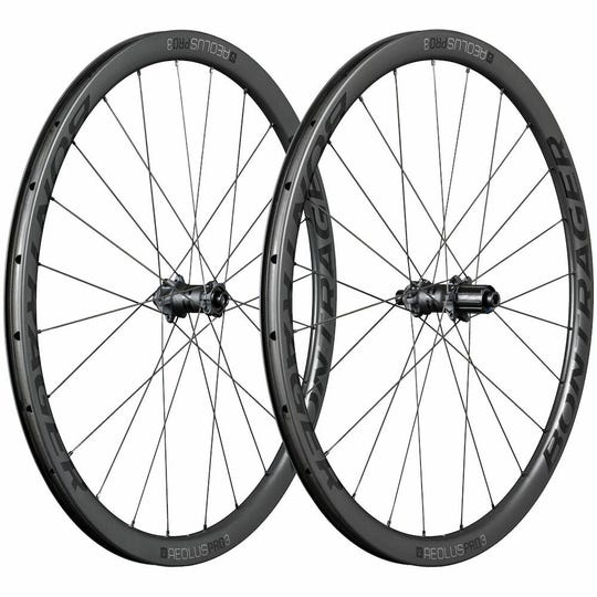 Aeolus Pro3 TLR Wheel   Disc