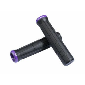 Swage Lock-On Grips