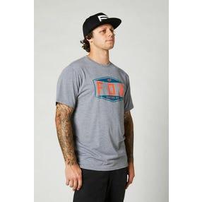 T-Shirt Emblem Tech | Homme
