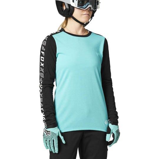 Ranger DR Long Sleeve Jersey | Women's