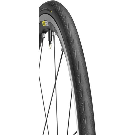Yksion Pro 2020 tire