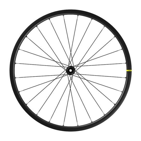Ksyrium S UST Disc Wheels   700c