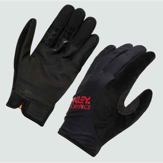 Warm Weather Gloves
