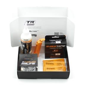 Tubeless Ready Kit