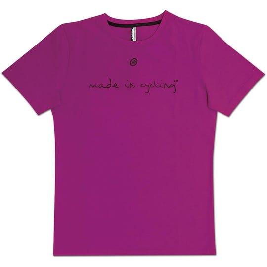 Made in Cycling SS t-shirt   Women's