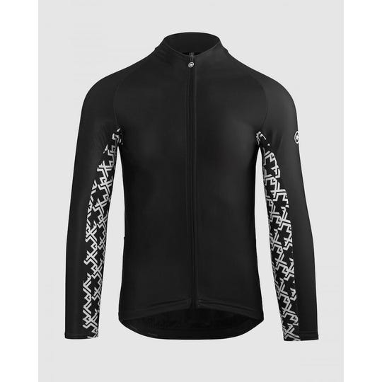 Maillot Manches Longues Mille GT Spring Fall   Homme