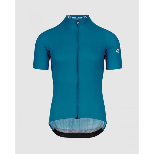Maillot Mille GT Summer SS C2   Homme