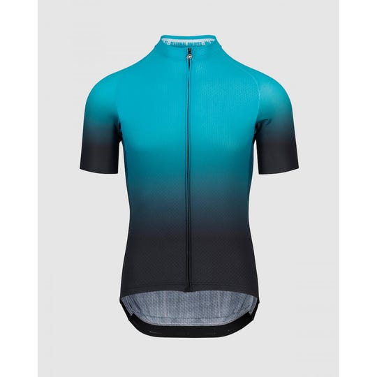Maillot Mille GT Summer SS C2 Shifter   Homme