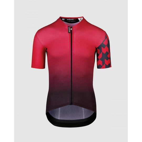 Maillot EQUIPE RS Summer SS - Prof Edition   Homme