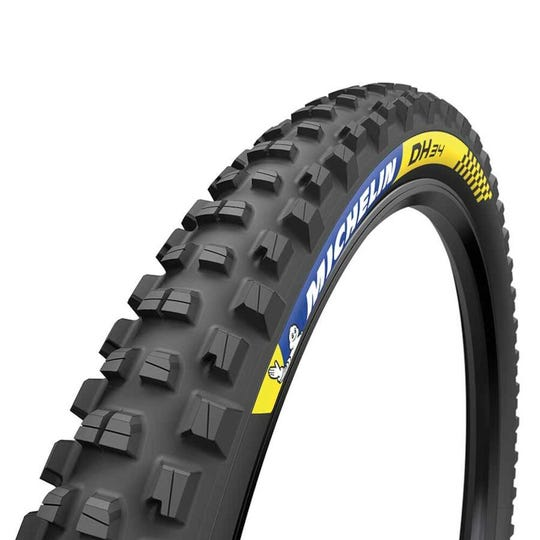 DH34 TLR Tire | 26''