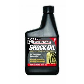 Huile à suspension Shock Oil | 5wt