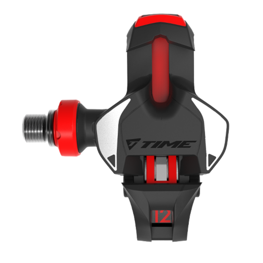 XPRO 12 Carbon pedals