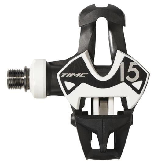 Xpresso 15 Carbon pedals