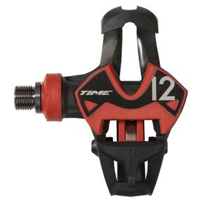 Xpresso 12 carbon pedals