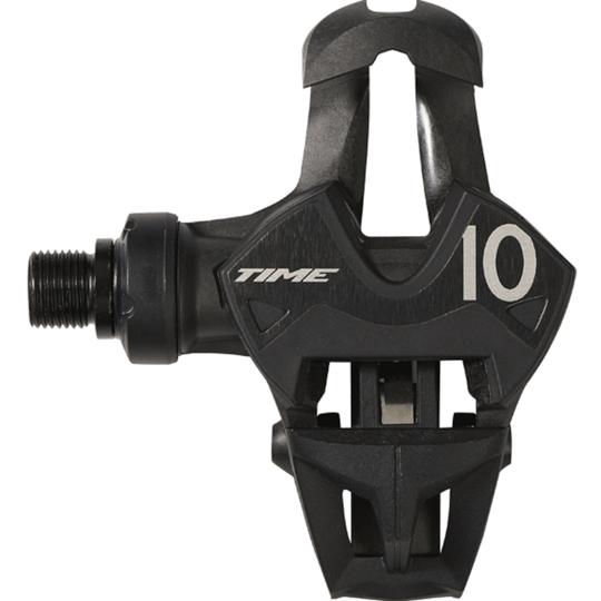 Xpresso 10 Carbon pedals