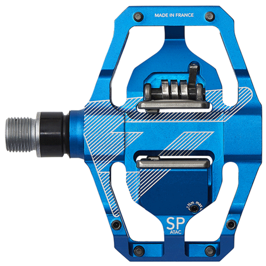 Speciale 12 pedals