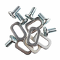 KEO cleat bolts