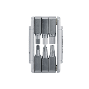 6 in 1 Compact Multi-Tool