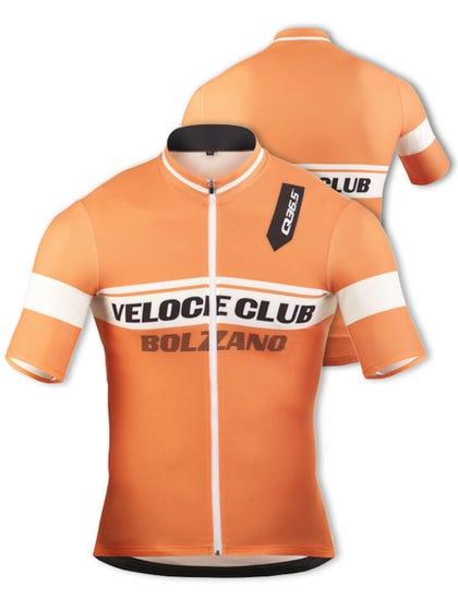 Veloce Club Bolzano jersey   Men's