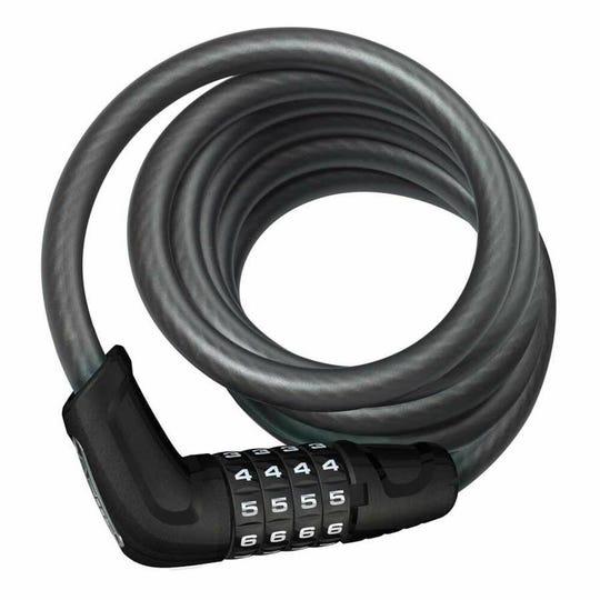 Tresor 6512c cable lock