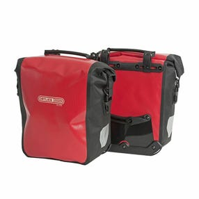 Sacoches Sport-Roller City 25L | Paire