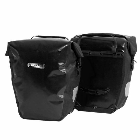 Sacoches Back-Roller City 40L | Paire