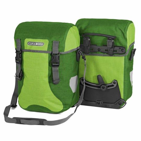 Sport-Packer Plus Rear Panniers | 30L