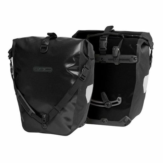 Sacoches Back-Roller Free 40L | Paire