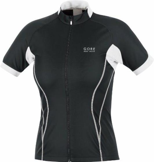 Oxygen women's jersey